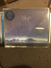 Blur - On Your Own - CD 1 CD Single