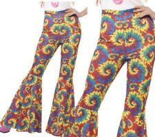 Costumi e travestimenti pantaloni multicolore per carnevale e teatro unisex