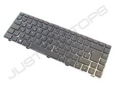 New Dell Inspiron 15R N5050 N5040 German Deutsch Keyboard Tastatur Windows 8 7VK