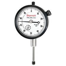 Starrett 25-441J-8 Dial Indicator  IN STOCK