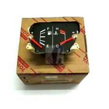 TOYOTA LAND CRUISER FUEL & WATER TEMPERATURE RECEIVER GAUGE ASSY(83243-90K03)