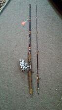 Fishing rod and reel combo