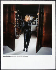 SUZI QUATRO POSTER PAGE 2006 . CAN THE CAN . DEVIL GATE DRIVE . R70