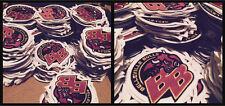 Hockey Team Set Wholesale lot of 420+ Belleville Bulls Shoulder Crest Patch OHL