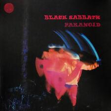 Black Sabbath - Paranoid - 180gram Vinyl LP *NEW & SEALED*