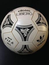 ADIDAS MATCH BALL ETRUSCO LIBERO 1990
