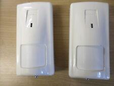 PK Sensor PIR agilidad de dos Risco Modelo: Iwise T92P. 868.65MHz