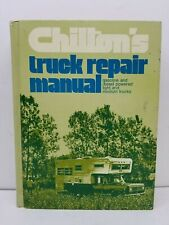 Diesel Mechanic Book