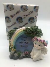 New ListingDreamsicles Count Your Blessings Picture Frame 1999