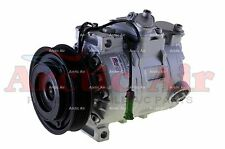 Remanufactured A/C Compressor With Clutch - FREE SHIPPING