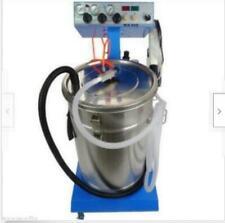 Powder Coating System Wx 958electrostatic Powder Coating Machine T