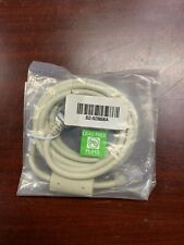 Metrologic Honeywell 52-52858A Aux RJ45 Port Cable For ScanPal 2 Barcode Scanner