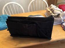 Hanging Storage Bag Organizer Holder 8 Pockets for Bunk Dorm Rooms/ Hospital Bed