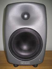 NEW Genelec 8040A Bi-Amplified Studio Monitor - Single