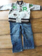 Tolles Kleiderset Baby Replay-Set Grösse 68 - TOP