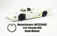 1/24 Tamiya PORSCHE 956 remplacement resin wheels