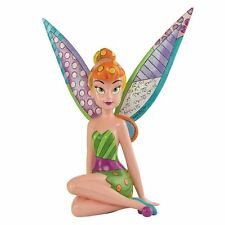 DISNEY BRITTO - TINKERBELL - FIGURINE - BRAND NEW - 4044120