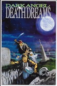 Boneyard Press - Dark Angel: Dreathdreams - May 1993