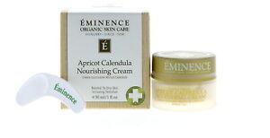 Eminence Apricot Calendula Nourishing Cream, 1 oz
