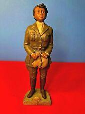 """All God's Children"", Martha Holcombe Historical Figurines, Bessie Coleman,#15"