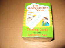 Andy Griffith Series 3 Factory Collector Card Set