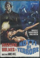 Sherlock Holmes: notti di terrore (1965) DVD
