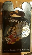 PIN Disneyland Paris MICKEY MAGIQUE / Magic 08