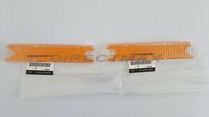 Genuine MAZDA RX-7 FC3S Front Side Corner Turn Signal Lens Set Right & Left JDM