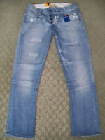 MENS G STAR 'RADAR TAPERED ROPE' JEANS - BNWT - SIZE 31 S