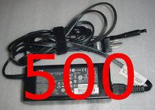 Lot 500: Genuine HP 120W AC Adapter: 18.5V/19.5V,  NC6320 NC6400 NX8420, mixed
