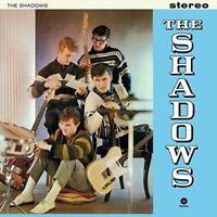 ShadowsShadows + Out Of The Shadows + 3 Bonus Tracks (New Vinyl)