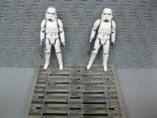 Star Wars Award Winning Custom Cast Space Floor Panel Diorama Part Free Shipping