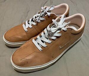 Nike SB Zoom Eric Koston Soulland Leather Skateboarding Shoes Mens 13 RARE HTF