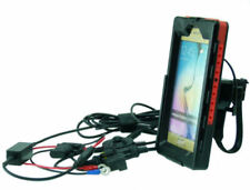 Soportes soporte de bicicleta para teléfonos móviles y PDAs