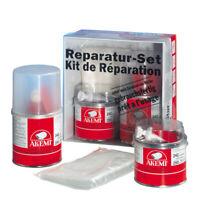 AKEMI Reparatur-Set Nr.10 Füll-u. Ziehspachtel Spachtelmasse Reparaturharz 30223