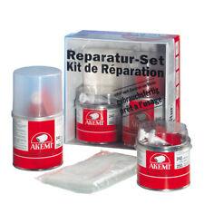 AKEMI Reparatur-Set Nr.10 Füll- u. Ziehspachtel Laminier-und Reparaturharz 30223