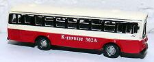 Train électrique  éch N  - Bus # 49