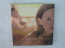 Mona Kuhn Photographs by Mona Kuhn (2008, Hardcover) 1stEd