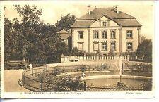 CP 67 BAS-RHIN - Wissembourg - Le Tribunal de Baillage