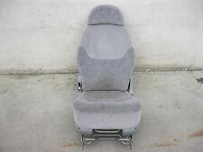 Sitz hinten rechts VW Sharan Ford Galaxy Zusatzsitz Sitze grau