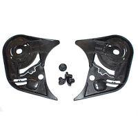 HJC HJ-05 Helmet Shield/Visor Gear Plate Set for CS-12,SY-MAX,AC-10,CL-12,FG-12