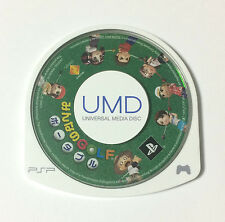 USED PSP Disc Only Minna no Golf Portable JAPAN PlayStation Portable Everybody's