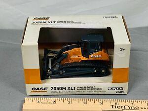 Case 2050M XLT Crawler Dozer by ERTL 14914 1:50 NIB Construction