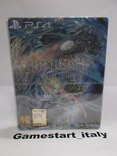 FINAL FANTASY XV 15 DELUXE EDITION - SONY PS4 - NUOVO SIGILLATO NEW ITA
