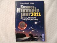 Kosmos Himmelsjahr 2011 - Sachbuch