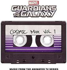 Marvel's Guardians of the Galaxy: Cosmic Mix 1 [New Cassette]