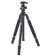 Sirui R-2004+G20KX Pro Aluminum Tripod Flexible Camera Tripods For SLR Camera