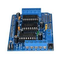 Motor Drive Expansion Shield Board Module L293D For Arduino Duemilanove Mega UNO
