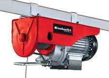 Paranco Argano Elettrico Cavo 18 metri Portata 250 Kg Einhell TC-EH 250-18