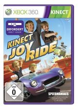 Xbox 360 Game Kinect Joyride Joy Ride - KINECT REQUIRED NEW